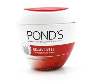Pond-039-s-Rejuveness-Anti-Wrinkle-Cream-with-Vitamin-E-7-oz-200-g-Brand-New