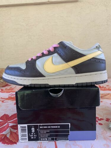 Nike Sb Dunk ( Travis Scott)