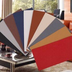 velours leder leder reparatur stoff set flicken patches selbstklebend hh ebay. Black Bedroom Furniture Sets. Home Design Ideas