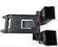 Tactical-Belt-Paddle-Double-Magazine-Holster-Pouch-For-Glock-9mm-40-Cal-Mags thumbnail 2