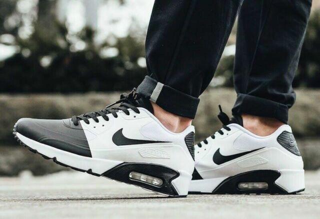 Nike Air Max 90 Ultra 2.0 Black \u0026 White