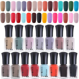 6ML-Matte-Dull-Nail-Polish-Pure-Tipss-Top-Coat-Black-Red-Blue-Varnish