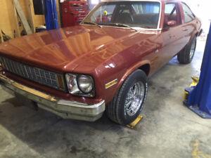 1977 Chevrolet Nova