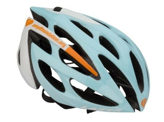 Lazer O2 Amy D. Foundation Helmet