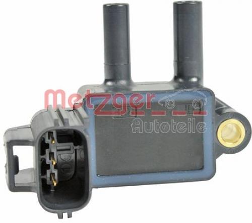 pression de gaz d/'échappement pour mélange traitement Boucher 0906207 Capteur