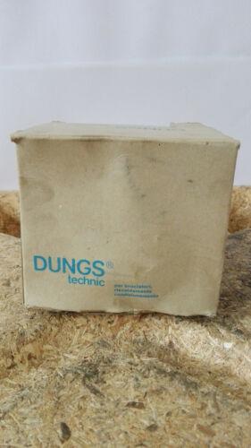 Typ DUNGS Filter GF505//1  Neuwertig!