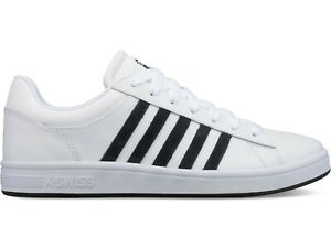 K Swiss Men Sneaker Shoes Fashion Stylish Court Winston Lifestyle Gym 06154-117