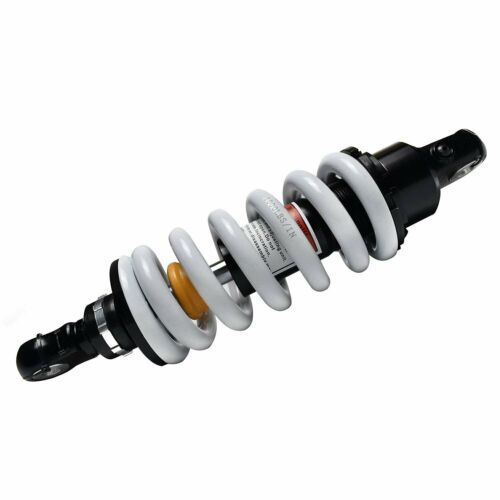 "11.6/"" Motorcycle Rear Shock Absorber Suspension Sensa-Trac Load Adjusting 1200lb"