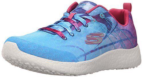 Skechers Sport  Damenschuhe Burst Fashion Sneaker- Pick SZ/Farbe.