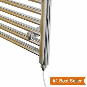 Valdern-Prefilled-Electric-Heated-Chrome-Towel-Rail-Warmer-Bathroom-Radiator