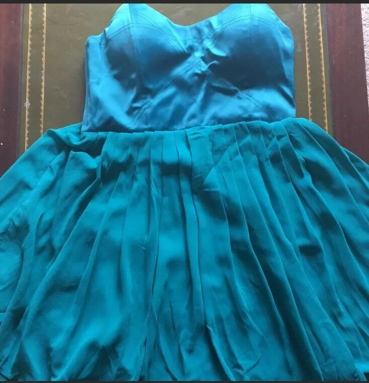 ABYSS BY ABBY Dress - Size L