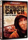 Best of Deadliest Catch Series 3 DVD 5060294372042