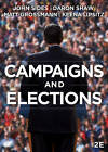 Campaigns & Elections 2E by John Sides (Paperback, 2015)