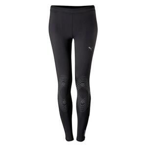 Details about PUMA PR Pure ACTV Women's Compression Long Running Leggings  Tights - BNWT