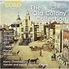 Old Colony Collection (2016)