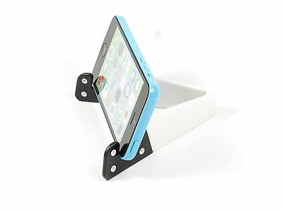 Universal Foldable mobile cell phone stand holder for smartphone tablet PC