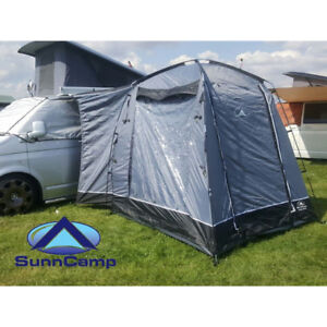 Sunncamp Lodge 200 VW T4 T5 T6 Bongo Campervan Drive Away ...