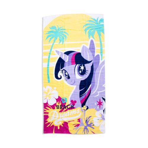 My Little Pony Towel 100/% Cotton