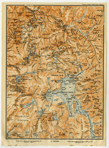 Details about Antique Map-YELLOWSTONE LAKE-USA-Karl Baedeker-Wagner on florida on usa map, mount rainier on usa map, everglades on usa map, glacier national park on usa map, great salt lake on usa map, sierra on usa map, cascade on usa map, wyoming on usa map, harrisburg on usa map, white sands on usa map, denali on usa map, utah on usa map, portland on usa map, black hills on usa map, new york on usa map, georgetown on usa map, chicago on usa map, white mountains on usa map, rocky mountain on usa map, columbia on usa map,