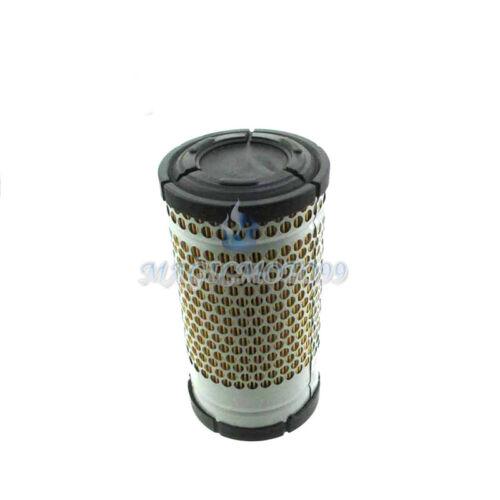 Filtre à air 6C060-99410 Pour Kubota B1410 B1610 B1700 B2100 B2400 B2410 B2630