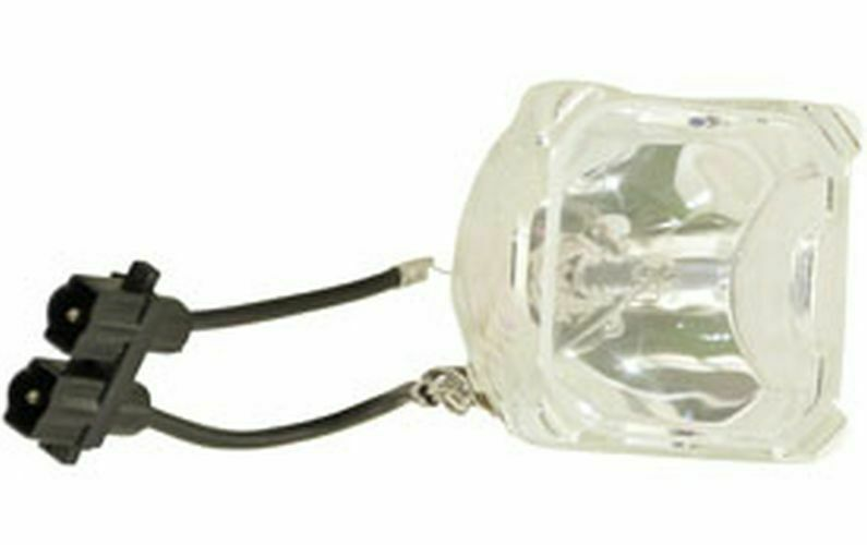 REPLACEMENT BULB FOR HUGHES JVC HD56G787 BULB ONLY