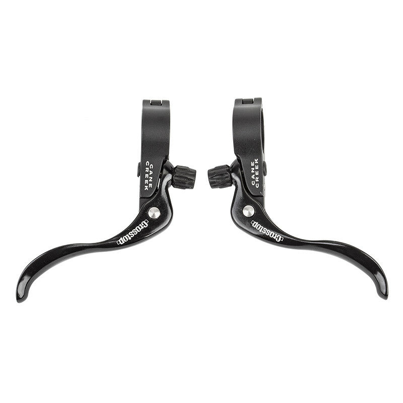 Cane Creek Cross Top Levers Brake Lever Cc Cross Top Bk 26.0