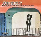 Positootly! [Digipak] by John Beasley (CD, Sep-2009, Resonance)