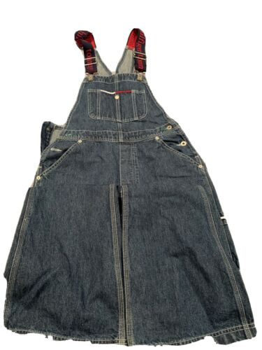 Vintage Tommy Hilfiger 1990s Overalls Small