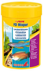6er Pack Sera Fd Mixpur, 6 X 100 Ml