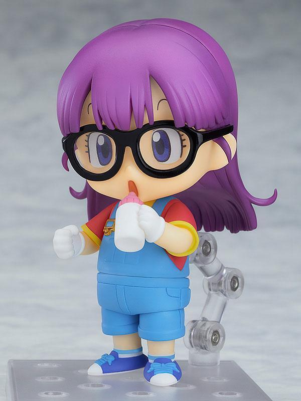 Dr.Slump Personaggio Nendoroid Arale Norimaki Good Smile   acquista online oggi