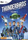 Thunderbirds Are Go! : Vol 1 (DVD, 2015)