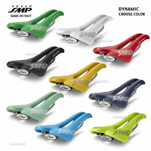 NEW-2019-Selle-SMP-DYNAMIC-Bicycle-Saddle-Made-in-Italy
