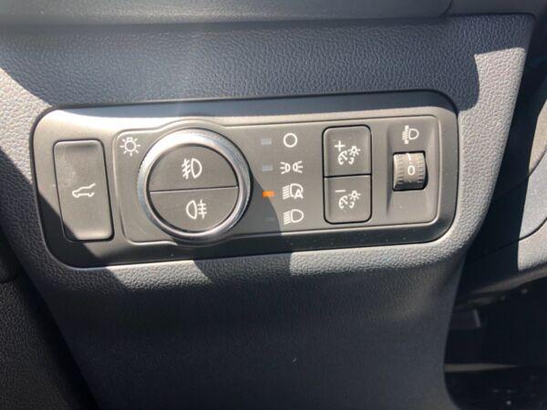 Ford Kuga 1,5 EcoBoost Titanium X billede 15