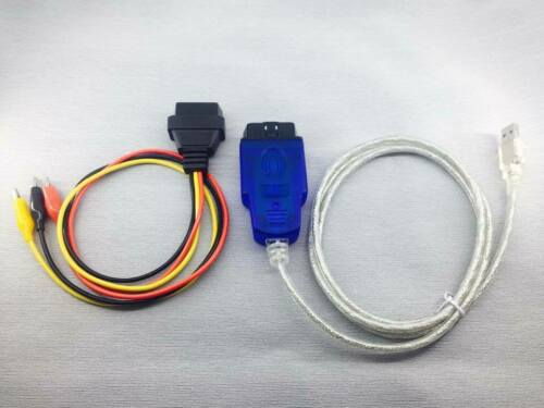 Eberspächer Diagnostic Usb Interface for auxiliary heaters