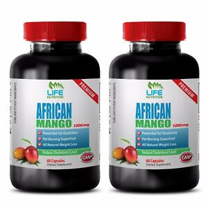 2ed2d4584 Image is loading antioxidant-alcohol-AFRICAN-MANGO-EXTRACT-1200mg-2B-african -