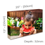 thumbnail 21 - Custom-Canvas-Print-Your-Photo-on-Personalised-Canvas-Large-Box-Ready-to-Hang