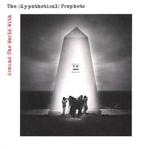 The (Hypothetical) Prophets-All Around The World With (US IMPORT) CD NEW