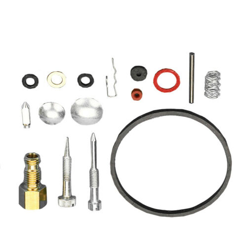 Carburetor Carb Rebuild Kit For Tecumseh 31840 2HP-7HP Engine Part Accessories