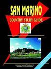 San Marino Country Study Guide by International Business Publications, USA (Paperback / softback, 2004)