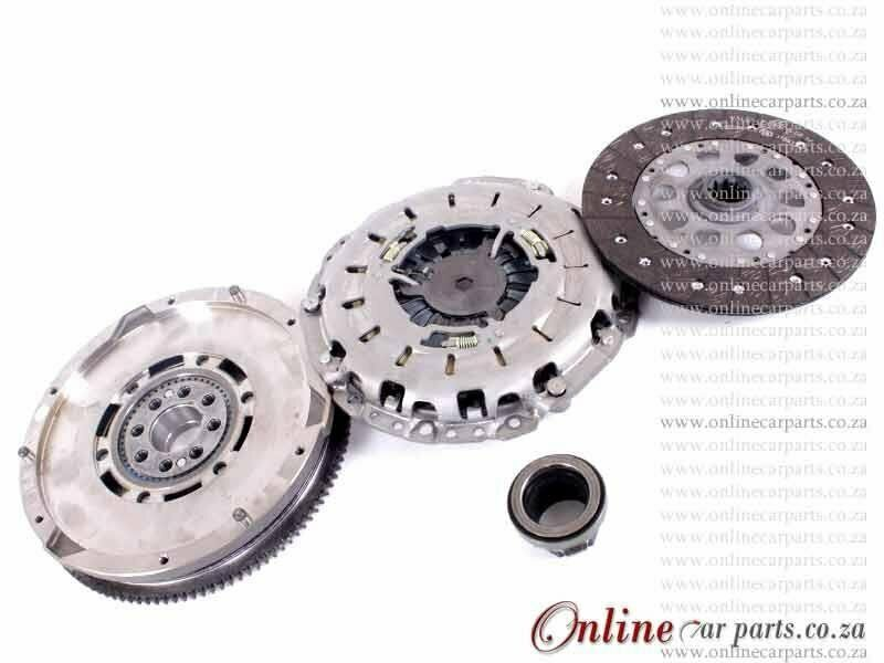 BMW 3 Series E46 M3 3.2 252KW 01-05 M3 3.2 CSL 265KW 03-05 S54B32 Clutch Kit with Dual Mass Flywheel