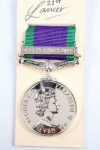 ERII-CSM-CAMPAIGN-SERVICE-MEDAL-NORTHERN-IRELAND-BAR-CLASP-GSM-FULL-SIZE