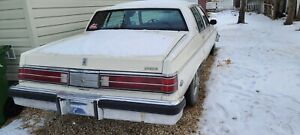 1984 Buick Electra Park Avenue