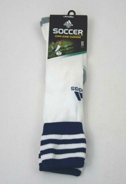 7a01904a1 Agron Socks 5130189 adidas Copa Zone Cushion II Sock L- Choose Sz ...