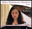 Partitia/Chromatische Fant./Klavierstücke von Miku Nishimoto-Neubert (2013)