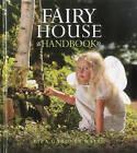 Fairy House Handbook by Liza Gardner Walsh (Hardback, 2012)