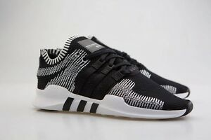 newest 0fd91 b74a7 Image is loading BY9390-Adidas-Men-EQT-SUPPORT-ADV-PK-black-