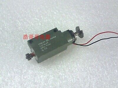 Used Maxon A-max Hollow-cup DC High-speed Motor.332965//302674 RE22