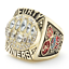 miniature 8 - 1994 San Francisco 49ers Championship Ring #YOUNG Super Bowl Champions Size 8-13