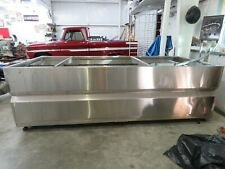10ft Stainless Steel Ozark Hydrographics Hydro Dip Tank With Accessories