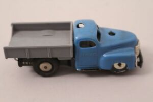 Schuco-Brevet-Varianto-Lasto-3042-Auto-Camion-Horlogerie-Transmission-Etain-Toy